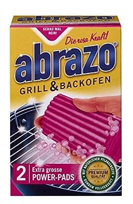 abrazo Grill&Backofen 2er Pack