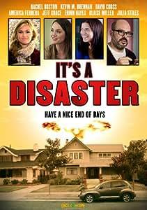 It's a Disaster [DVD] [2012] [Region 1] [US Import] [NTSC]