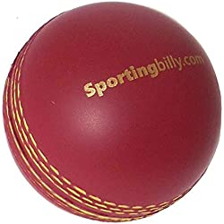 Sporting Figures Squeezy Cricket Bola antiestrés