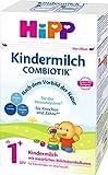 HiPP Kindermilch Combiotik ab 1 Jahr, 4er Pack (4 x 600 g) - 5