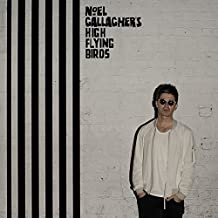 Chasing Yesterday By Noel Gallagher (2015-03-02)