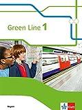 Green Line 1. Ausgabe Bayern: Schülerbuch 5. Klasse (Green Line. Ausgabe für Bayern ab 2017)
