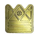 Element Nyjah Huston Corona monopatín Cera