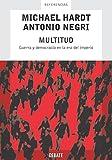 Multitud: Guerra y democracia en la era del imperio (REFERENCIAS)