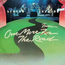 Lynyrd Skynyrd - One More From The Road - MCA Records - 82.004-2