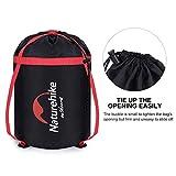 Uarter Schlafsack Tasche ohne Schlafsack Wasserdicht Packsack Kompressionssack Schlafsack für Reise, Outdoor -