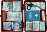 Erste-Hilfe-Koffer M2 PLUS für Betriebe ab 50 Mitarbeiter DIN 13169