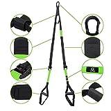 Volar Sport Kit Suspension Fitness Schlingentraining A 250kg Erwachsene Unisex Set komplett