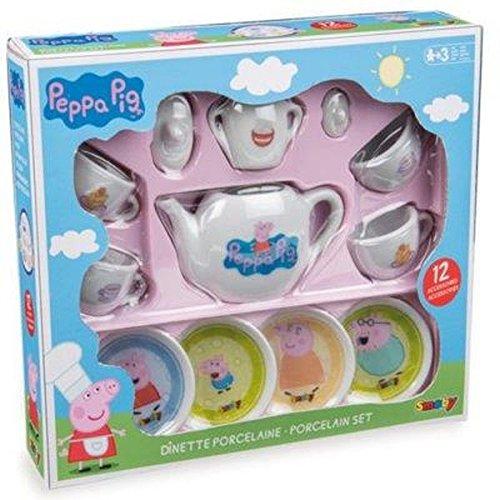 Smoby-7310531-Peppa-Pig-Dinette-Porcelaine