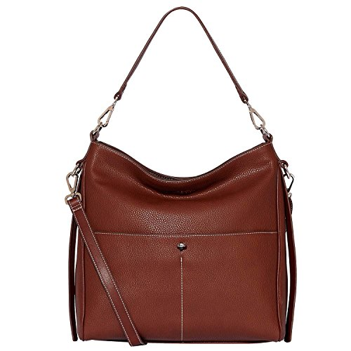 official-rosetti-bonnie-shoulder-bag-with-secure-front-pockets-one-size-brown