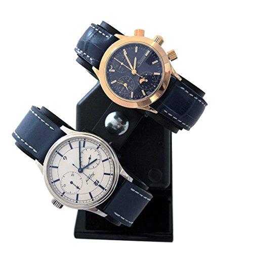 Preisvergleich Produktbild MTE Uhrenbeweger WTS 220 (N 2018) DUO für 2 Uhren - Made in Germany