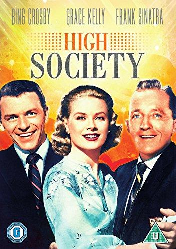 Bild von High Society [UK Import]