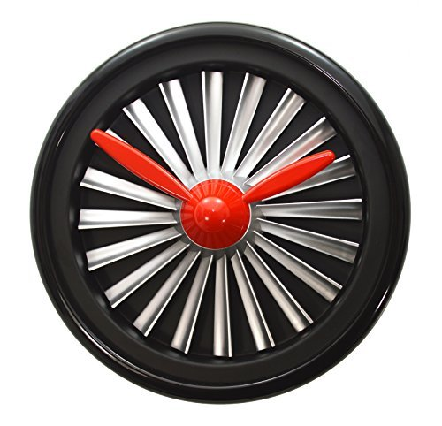 large-novelty-jet-engine-quartz-clock-with-rotating-fan-by-home-living