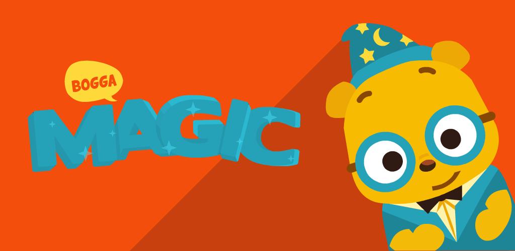 Bogga Magic Magic App For Kids Apps F R Android