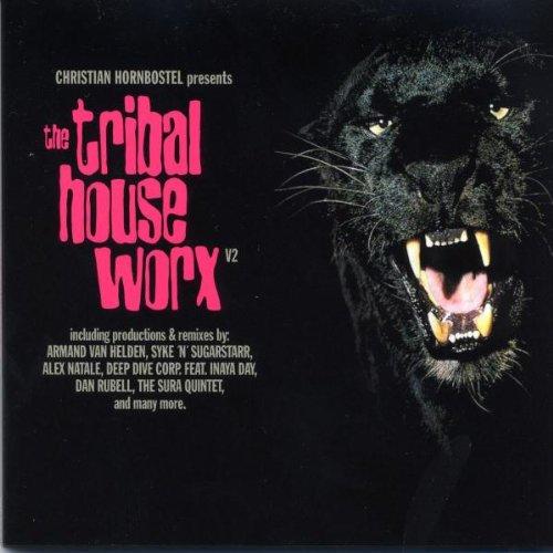Preisvergleich Produktbild Tribal House Worx Vol. 2