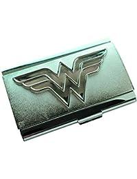 Preisvergleich für DC Comics Wonder Woman Logo Card Case