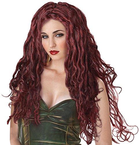 Adult Medusa Wig ()