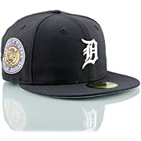 new style b4ce8 b0a96 New Era Detroit Tigers World Series 1968 59FIFTY Fitted MLB Cap