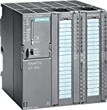 Siemens S7–300, CPU 314 °c-2pn/DP Central 192 KB Speicher