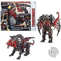 Transformers 5 - Dragonstorm Turbo Change (Hasbro C0934EU4)