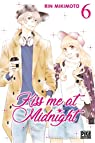 Kiss me at Midnight, tome 6 par Mikimoto