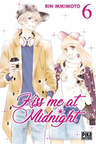 Kiss me at Midnight T06