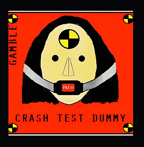 Crash Test Dummy (Dummies Test Crash Cd)