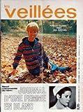 VEILLEES (LES) [No 577] du 02/10/1965 - LECTURES ROMANESQUES - TRICOTS- OUVRAGES - ENQUETES - CUISINE PETULA CLARK - JOURNAL D'UNE FEMME EN BLANC - CLAUDE AUTANT-LARA AVEC M.JOSE NAT - JEAN VALMONT - CLAUDE GENSAC - J.P. DORAY - P. MATTA ET ROBERT BENOIT.