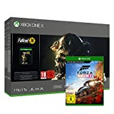 Xbox One X 1TB Fallout 76 Special Edition Bundle Weiß+ Forza Horizon 4 - Standard Edition - [Xbox One]