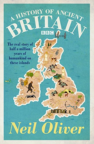 A History of Ancient Britain (English Edition)