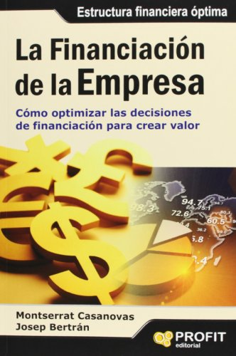 La Financiación En La Empresa