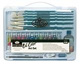 Royal & Langnickel Essentials - Kit de pintura al óleo