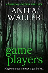 Game Players: a gripping mystery thriller