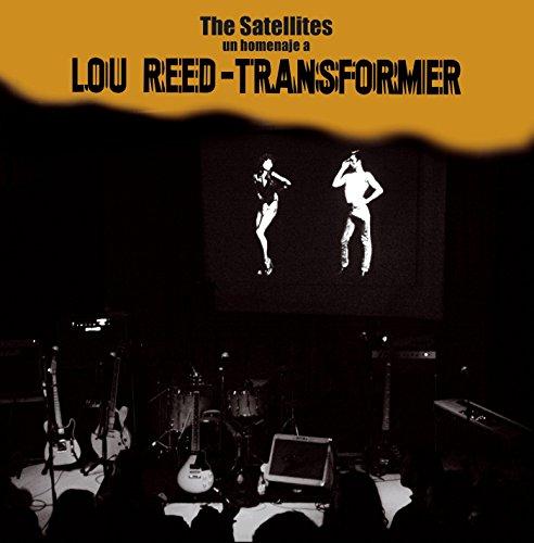 Transformer - Un homenaje a Lo...