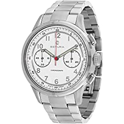 Estura Chronograph Mr. Matchpoint 5050-03-55
