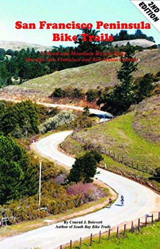 san-francisco-peninsula-bike-trails-32-road-and-mountain-bicycle-rides-through-san-francisco-and-san