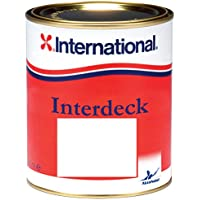 INTERDECK BLC 001 0.75L LAQUE ANTIDERA