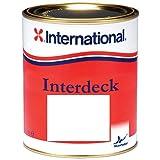 International Interdeck 750ml, Größe:0.75 Liter, Farbe:Weiß 001