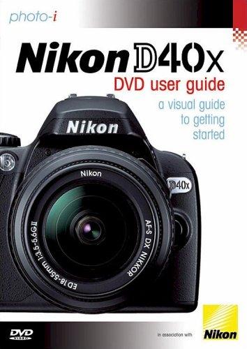 Nikon D40x: DVD User Guide Nikon Dvd