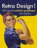 Retro Design ! 100 ans de création graphique