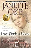 Love Comes Softly 8: Love Finds a Home: Volume 8
