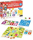 Nathan - 31411 - Grand Coffret - Petite Section - Jeu Educatif et Scientifique