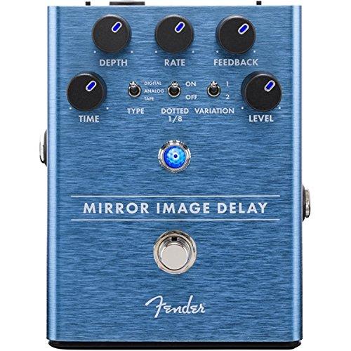 Fender Mirror Image Delay - Delay