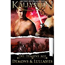 Demons and Lullabies: Lullabies series (The Demons Age Book 2)
