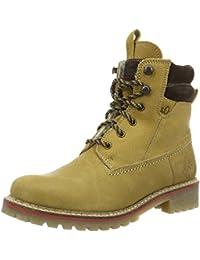 s.Oliver Damen 26239 Combat Boots