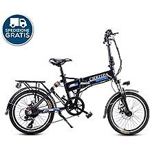 City-Bike eléctrica 20Bicicleta Bicicleta eléctrica pedalada assistita litio DME