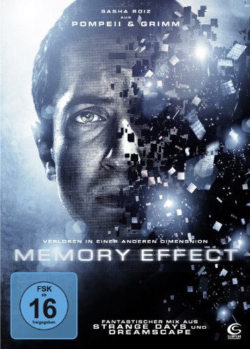Memory Effect - Verloren in einer anderen Dimension Memory Cell