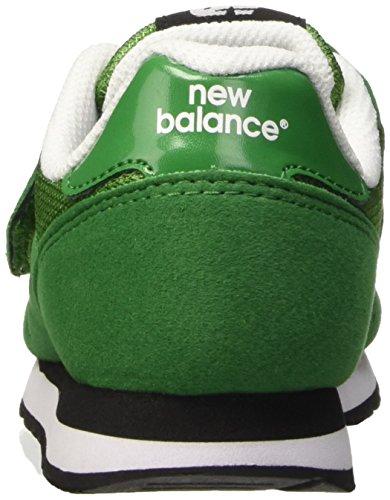 New Balance Nbkv373pnp, flâneurs homme Vert (Green)