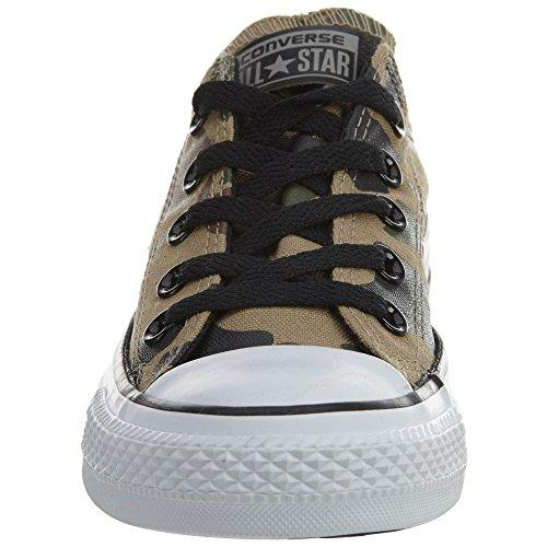 Converse - Adult Chuck Taylor All Star Schuhe Camo Jute/White/Black