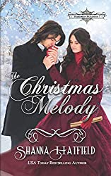 The Christmas Melody (Hardman Holidays)